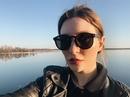 Анастасия Кашеварова фотография #28