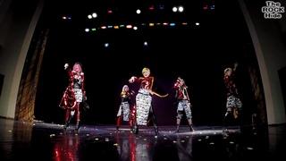 [GP] Групповое Game дефиле - Tokyo 7th Sisters [2 ДЕНЬ AniCon 2019 ()]