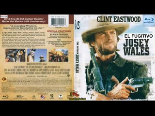 Джоси Уэйлс – человек вне закона / The Outlaw Josey Wales (1976) BDRip 720р. Перевод: #ДиоНиК