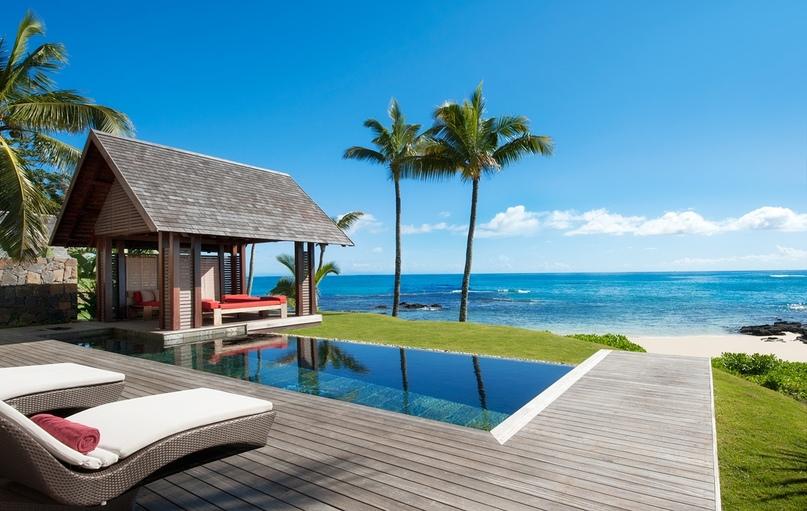 Маврикий — Топ 3 лучших отелей, изображение №9