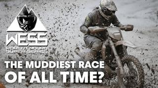 Gotland Grand National Enduro Race 2018 Full Recap | Enduro 2018