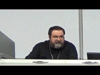 Положение приходского священства в России в начале XX в., прот. Георгий Митрофанов, 2 часть