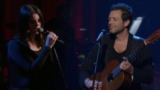 Lana Del Rey and Adam Cohen - Chelsea Hotel No. 2 [Leonard Cohen cover]