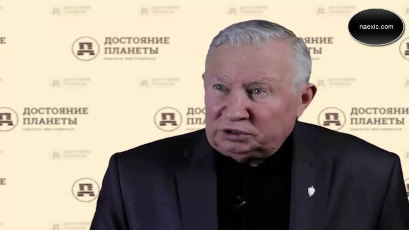 Борис Ратников - Среда обитания формирует матрицу поведения