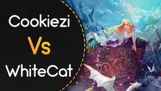 Cookiezi vs WhiteCat! // a_hisa - Logical Stimulus (Naidaaka) [owo]