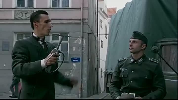Красная капелла 7 серия 2004