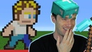 Im actually having FUN In MINECRAFT hacked - Part 2