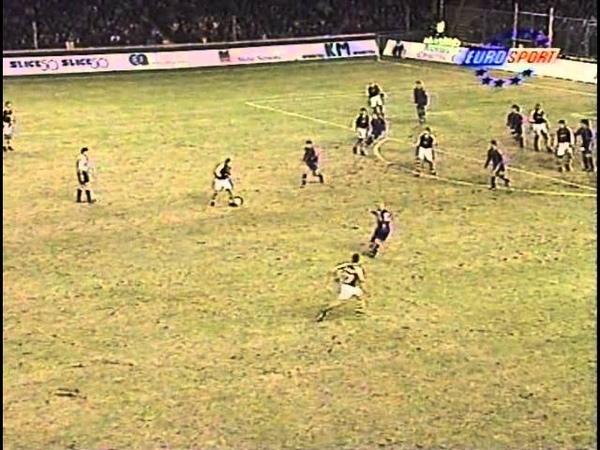 АИК Стокхолм - Барселона 11 (20.03.1997 г.)
