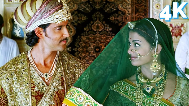 Джодхаа Акбар Jashn e bahara Full Video Song