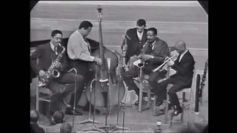 Charles Mingus So Long Eric 1964