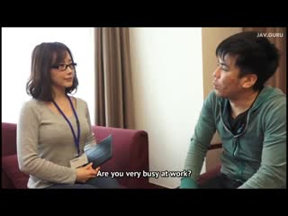 Chang Min, Cherin [HUSR-113][, Японское порно, new Japan Porno, English subbed JAV, Older sister, Other Asian]