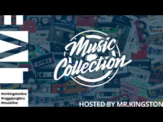 live mix | Music Collection | 22/01/2020 |