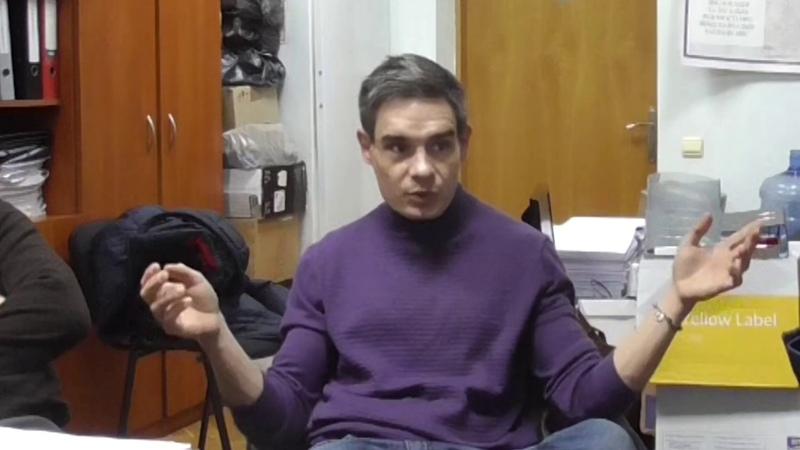 Відео спростування заяви про алібі Андрія Антоненка
