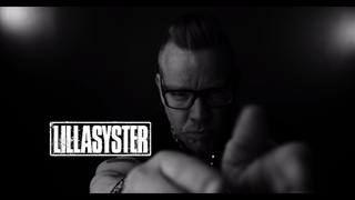 Lillasyster - Förgätmigej (Official Video)