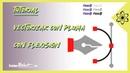 ▷ Tutorial ✒️ VECTORIZACIÓN ✒️con la herramienta de la PLUMA en Flexisign 🚩 TUTORIAL PRÁCTICO🚩