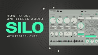 Unfiltered Audio Silo - First Look!