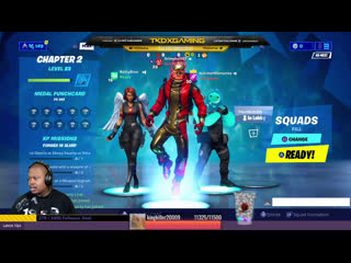 TKDxGaming Wrecking Ppl | Come See The Wreckage | Saidai | 最大 | Creator Code = TKDxGaming