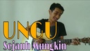 Ungu - Sejauh Mungkin Cover by Saeful Misbah Live Guitar Acoustic