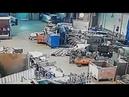Чрезвычайное происшествия в Набережных Челнах. Мужчину разорвал станок в клочья, на глазах у коллег.