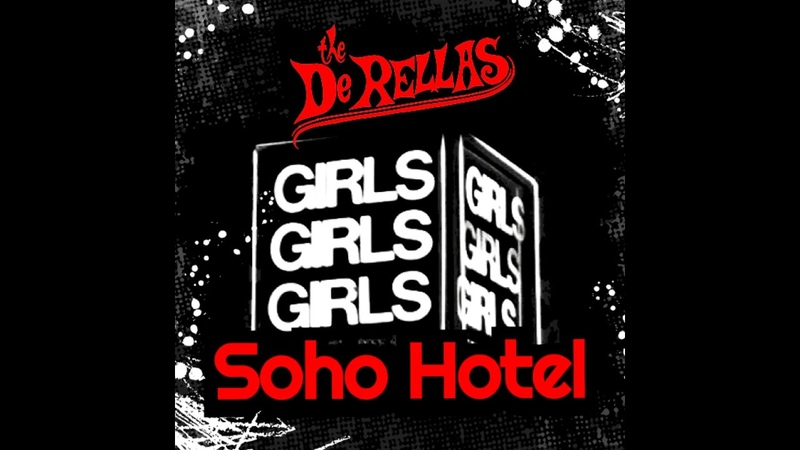 The DeRellas Soho Hotel