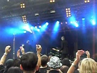 Stahlmann ~ Marschieren     Castle Rock Festival 12 @ Schloß Broich