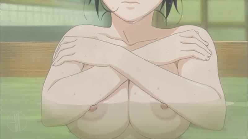 Парень Подсматривает За Телочкой В Аниме Порно Игре Девушка Моется В Душе
