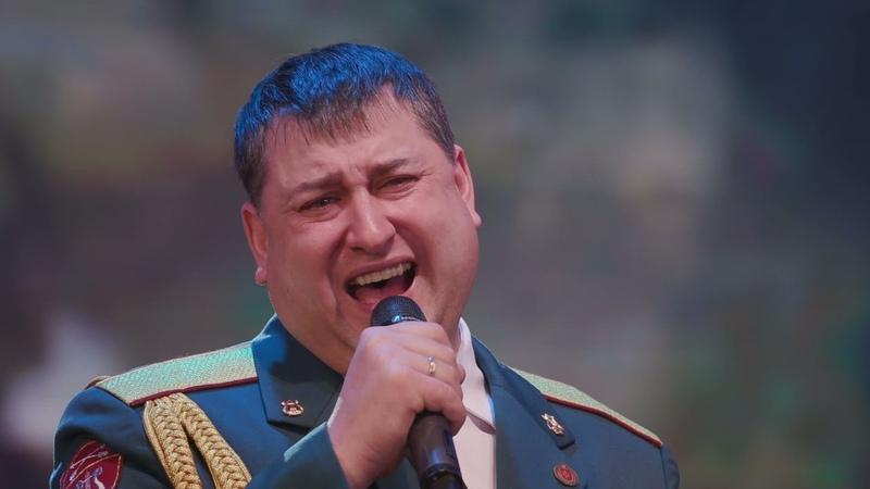 Юбилейный концерт Ансамбля песни и пляски посвященный 210 годовщине со дня образования ВНГ РФ