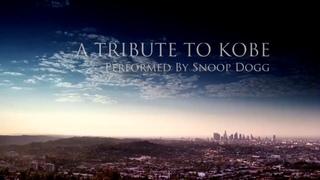 Snoop Dogg One Year (Kobe Bryant Tribute)