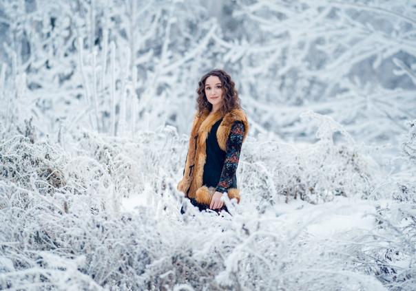 Елена Клещевникова, Новоуральск, Россия