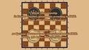 Plakhin Arkadiy (BLR) - Tokusarov Ivan (RUS). World_Russian Checkers_Men-2000. Semifinal.