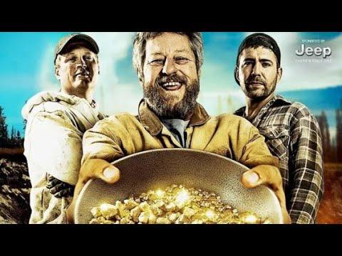 Золото Юкона 1 сезон 1 серия на русском
