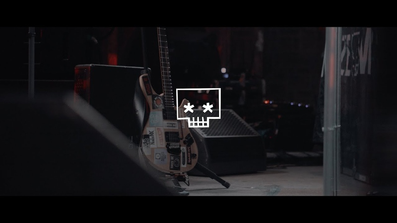 Noize MC I Набережные Челны 30.11.2019