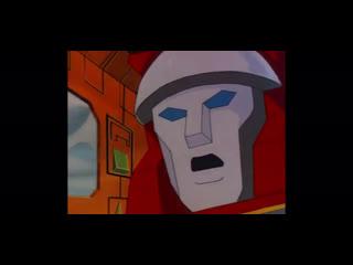 Чпокнуть десептиконов   Трансформеры (Transformers G1)