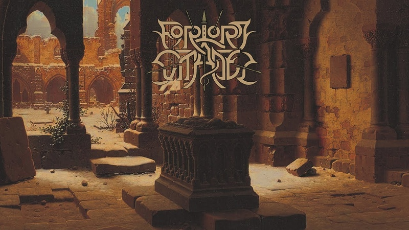 Forlorn Citadel Forthwith Thine Guildhelm Strong Track Premiere