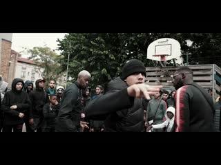 Phnomne Bizness Feat PLK - Bizin the Hood #5 - Tous les jours OKLM Russie