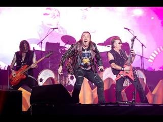 HELLOWEEN - Rock In Rio 2019 (Full Show)