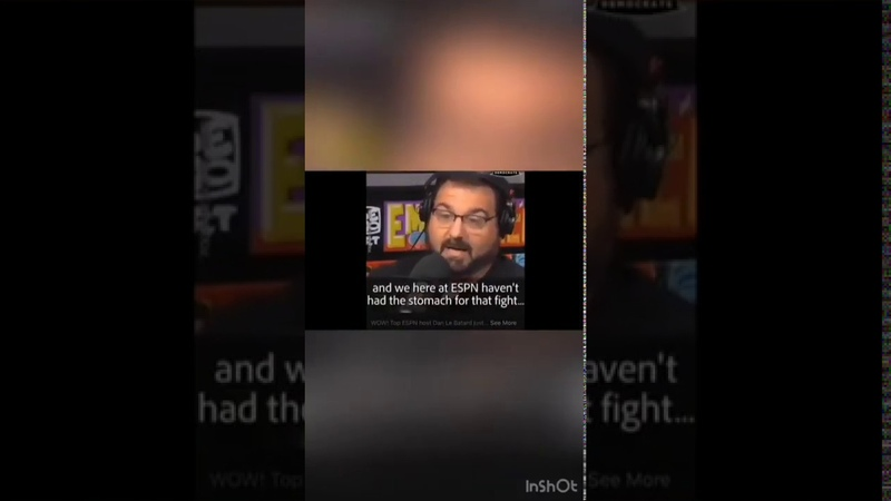 Dan 'the man' Le batard will not be punished
