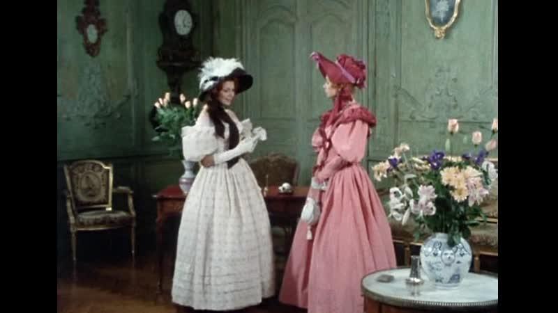 Блеск и нищета куртизанок 8 серия Splendeurs et misères des courtisanes 1975 режиссер Морис Казенёв
