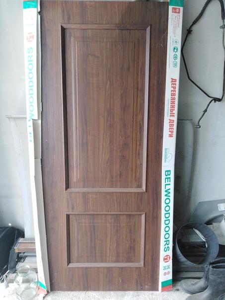 Продам дверное полотно ширина 90 в наличии 3...