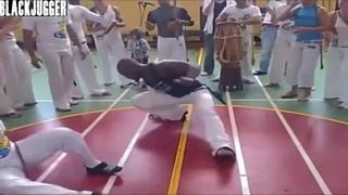 Capoeira: Jogo bonito! Só os melhores movimentos.  #2   VEM AI, DESAFIO DO CANTADOR! VER DESCRIÇÃO.