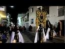 Viernes Santo 2019 ALHAURIN de la TORRE, pasacalles de Bandas de Musica, Los Verdes, 19 04