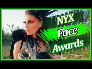 NYX FACE AWARDS 2016 SUBMISSION | I AM PHOENIX | VICTORIA LYN BEAUTY