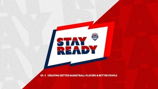 USAB Youth and Sport Podcast Episode 2: Creating Better Basketball Players and Better People