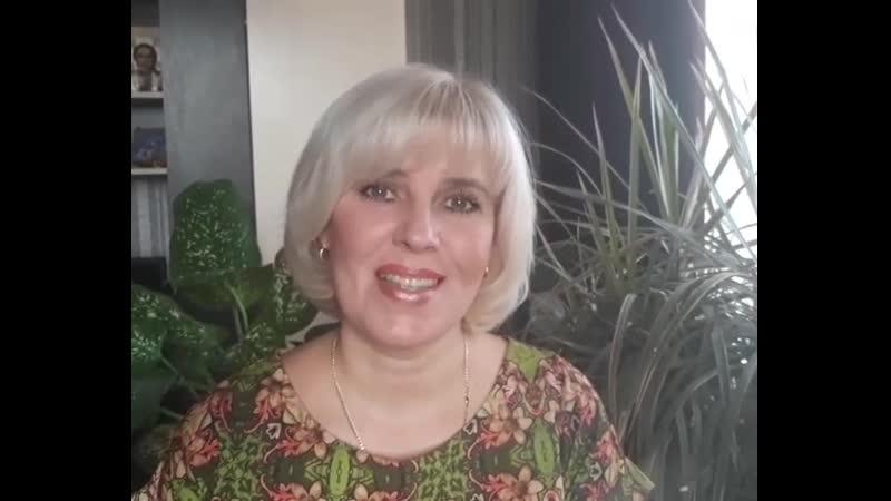 Татьяна Абина