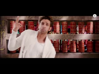 UFF Full Video  BANG BANG!  Hrithik Roshan  Katrina Kaif  HD