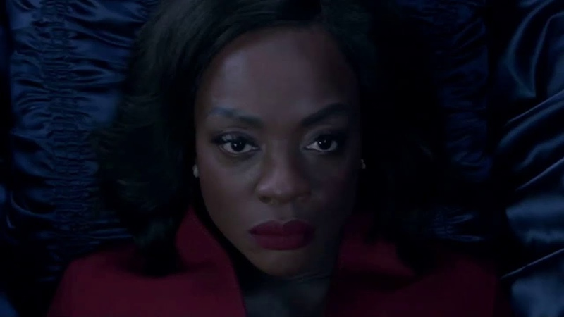 Как избежать наказания за убийство 6 сезон 10 серия Английское Промо