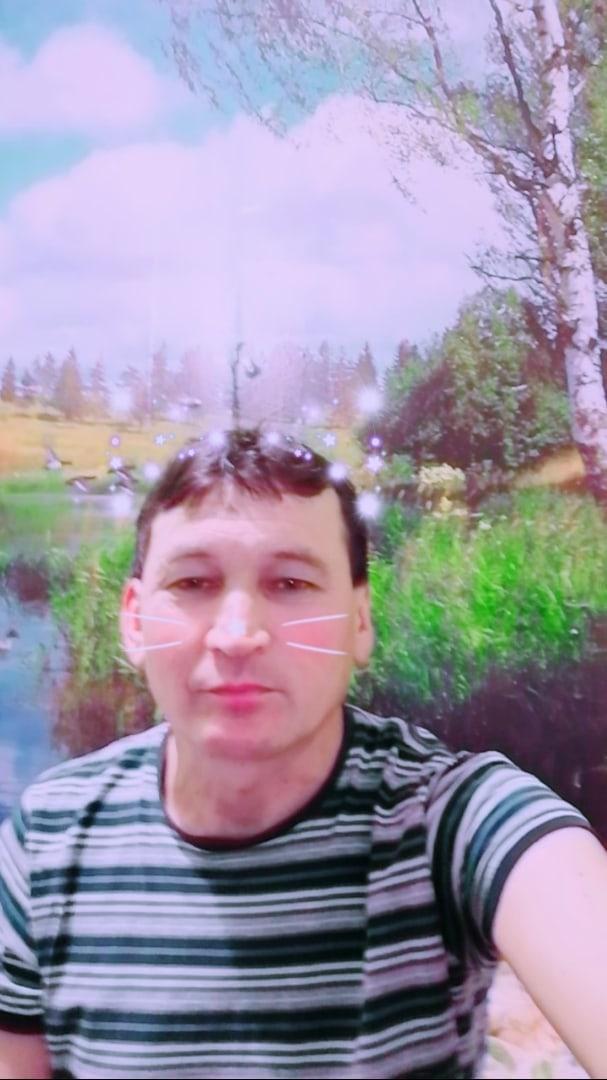 Ilgizar, 44, Zelenodolsk