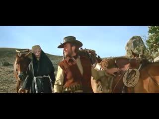 Dos mulas y una mujer (Two Mules for Sister Sara, 1970) Don Siegel [Dos mulas para la hermana Sara]