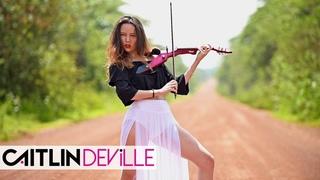 The Best Of Caitlin De Ville | Caitlin De Ville Top Violin Cover Popular 2020