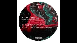 Ricardo Garduno - I Lost My Mind In Empty Space [ANA003LTD]